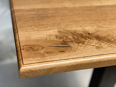 Character-oak-table-top-with-half-convex
