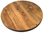 Reclaimed-Scaffold-table-top-round-550di