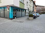 EMS Standort Ulm