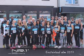 Ergebnisse & Bilder vom Einsteinlauf Ulm 2017