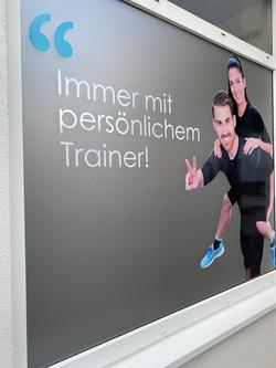 EMS Training Ehingen