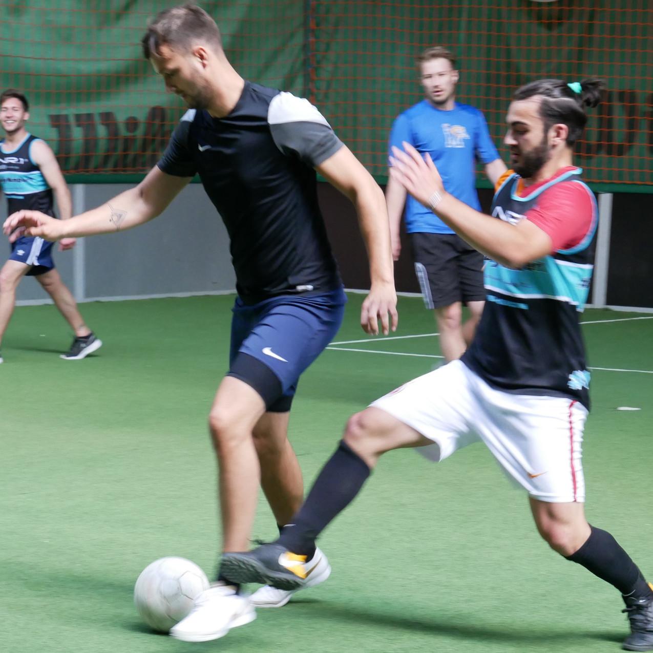 Soccer-Cup 2018 Ulm