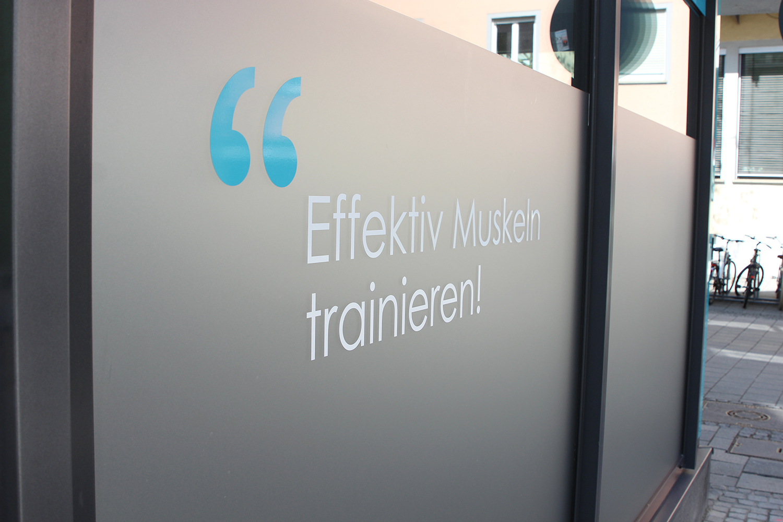 EMS Training Ulm City