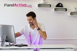 PandActive- EMS Training Stuttgart