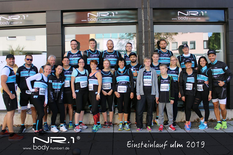 Lauftreff Neu-Ulm