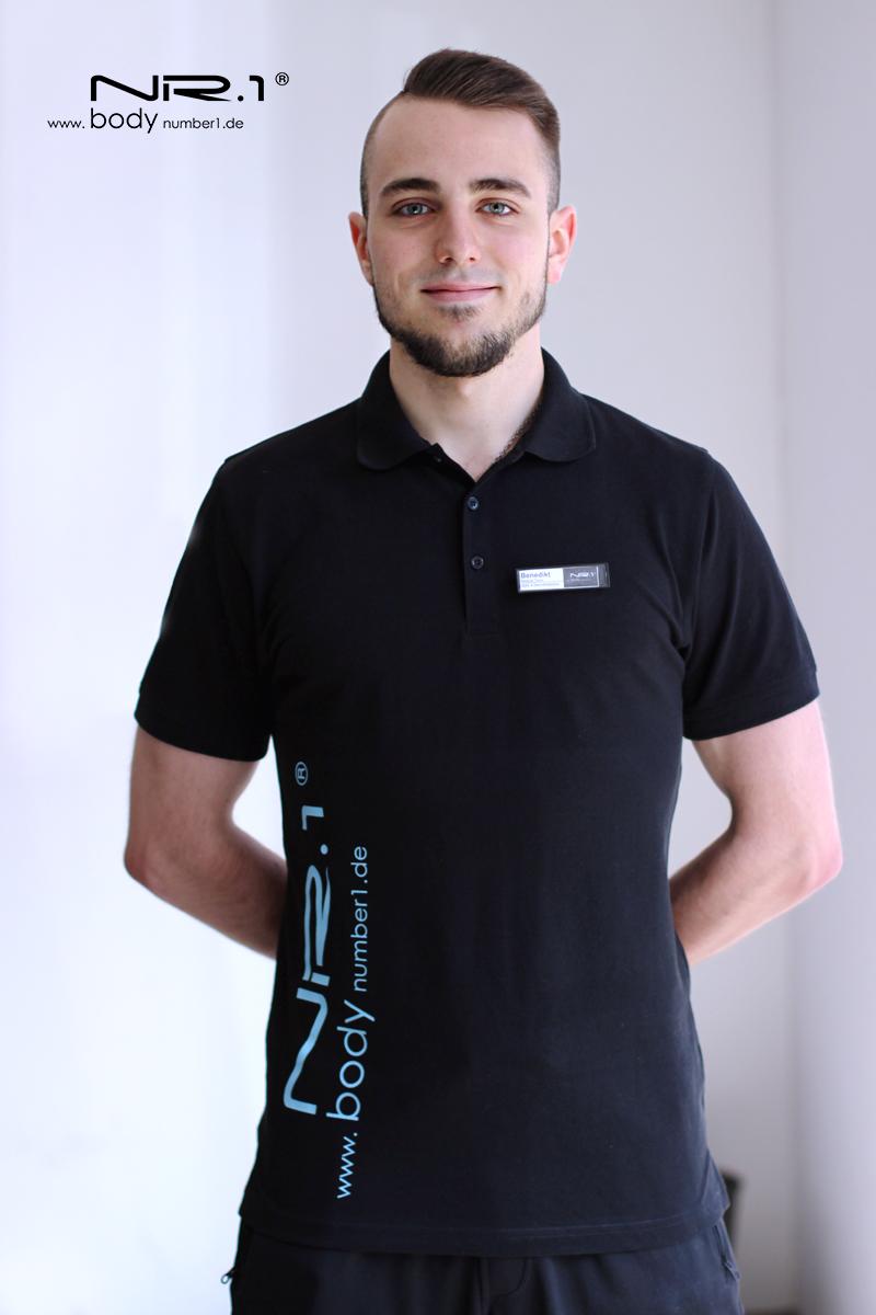 Benedikt Hohner