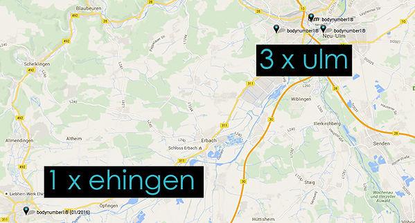 EMS Training Ulm, Neu-Ulm, Söflingen, Ehingen, Biberach