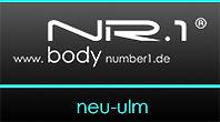 EMS Fitnessstudio Neu-Ulm Zentrum