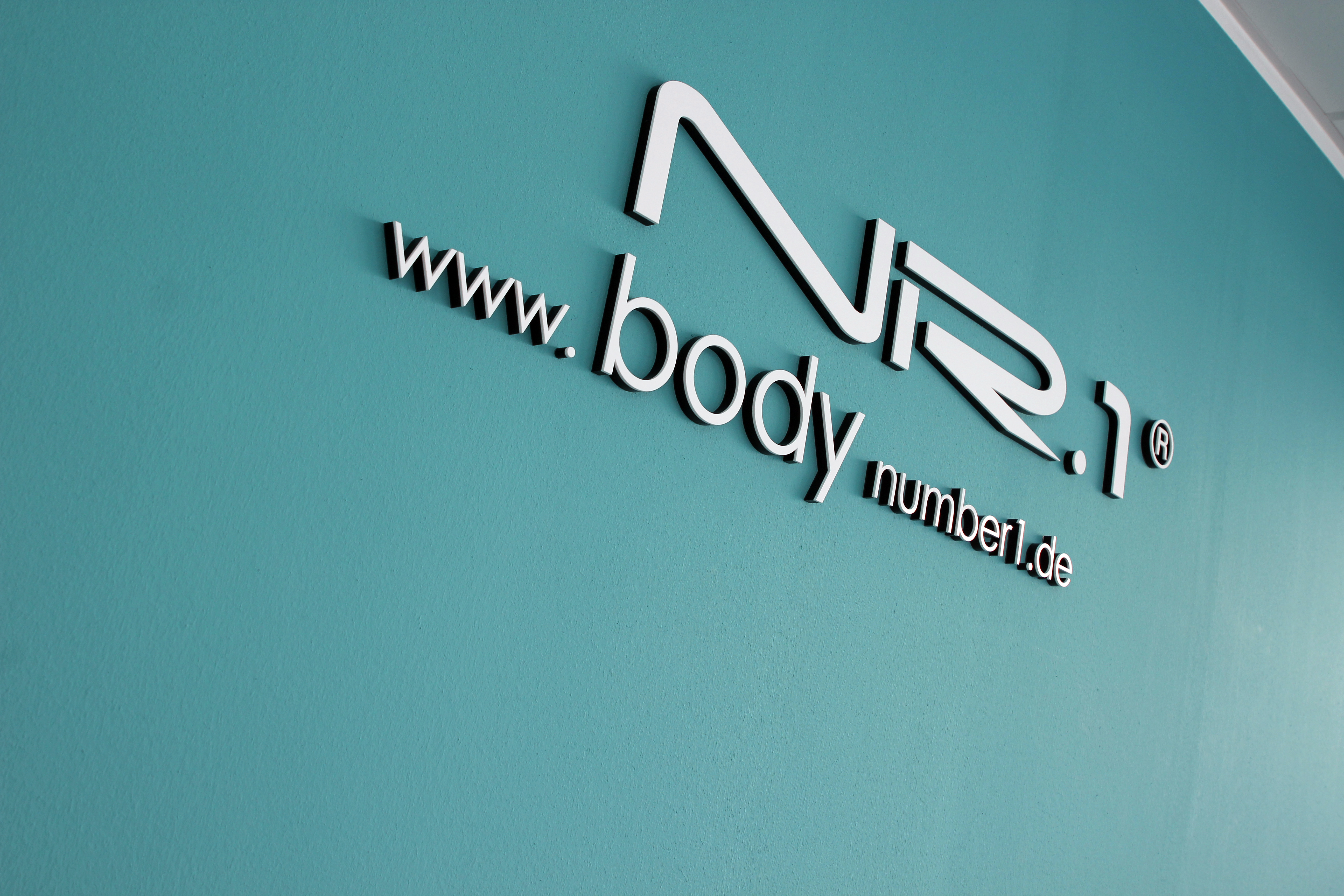 BodyNumber1®