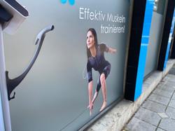 Effektiv Muskeln trainieren