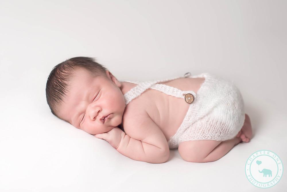 Newborn Boy Sydney Photography
