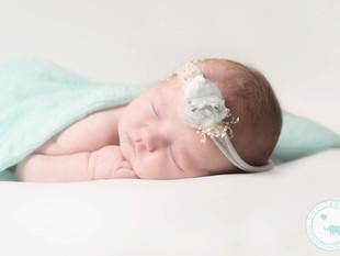Gift Voucher Newborn Photography session for Alara