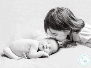 Alec, 6 days old