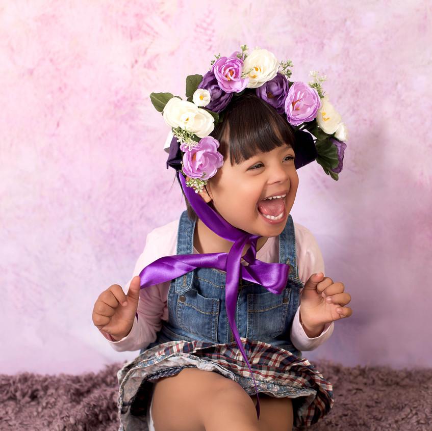 3 year old girl photos