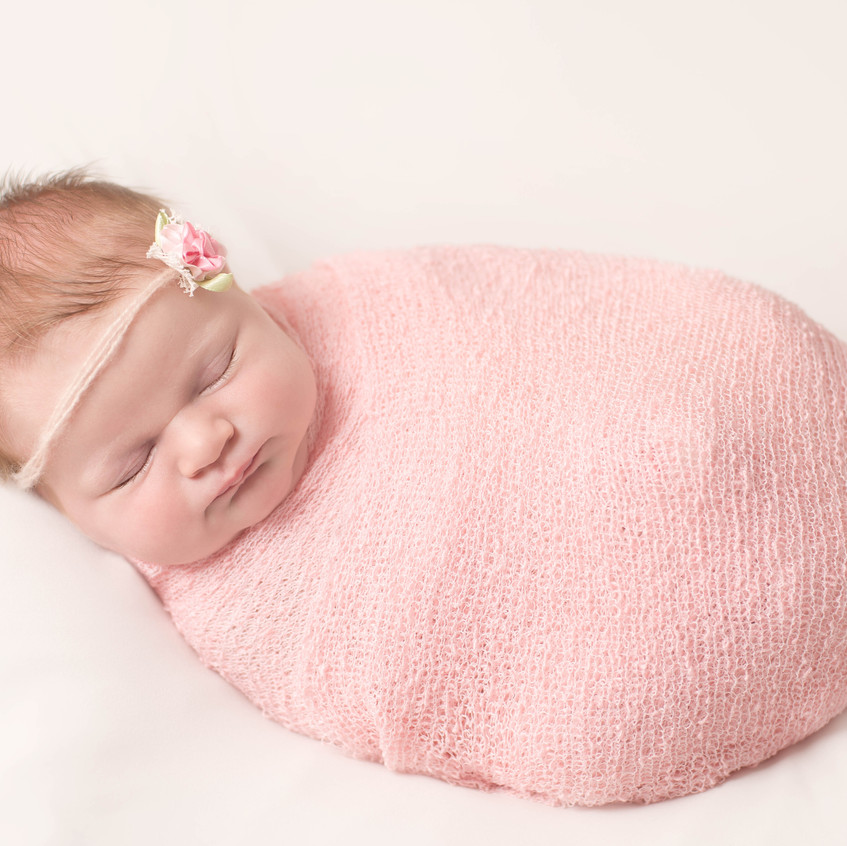 Newborn North Sydney Photography