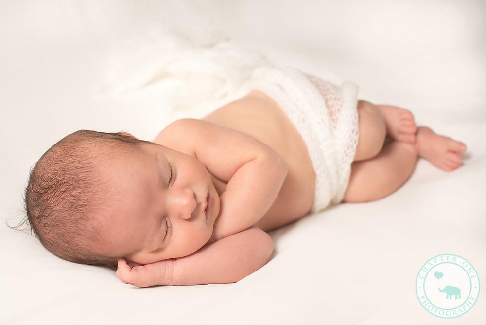 11 day old newborn boy, Sydney