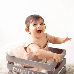 7 month old boy