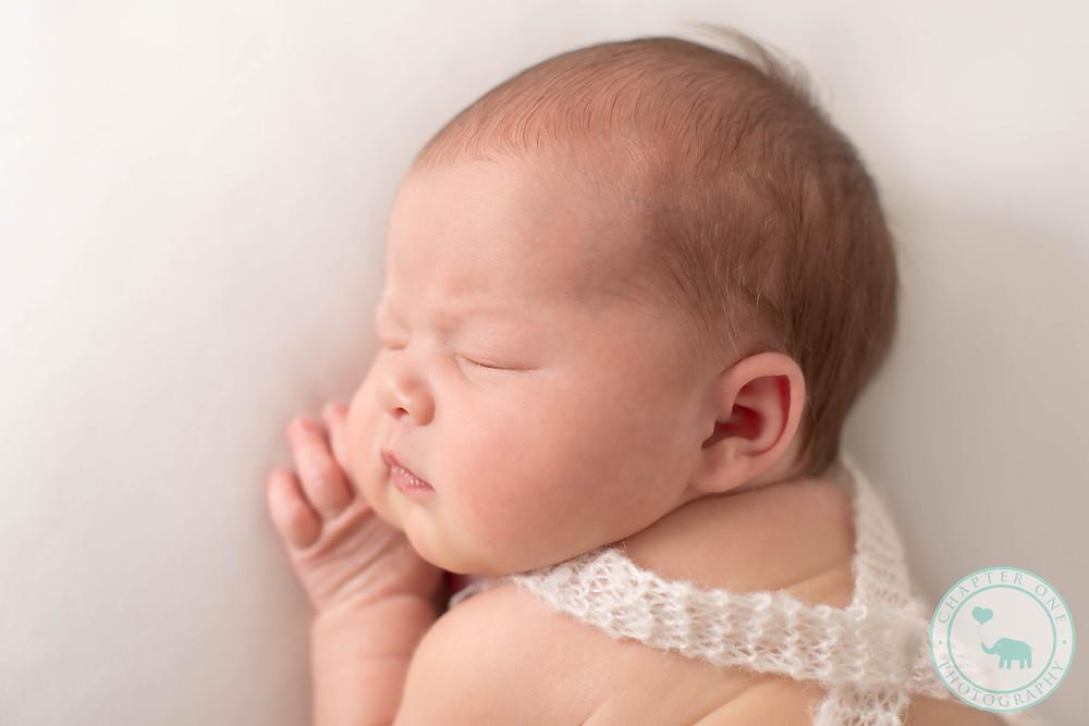 Newborn Photography Sydney baby girl