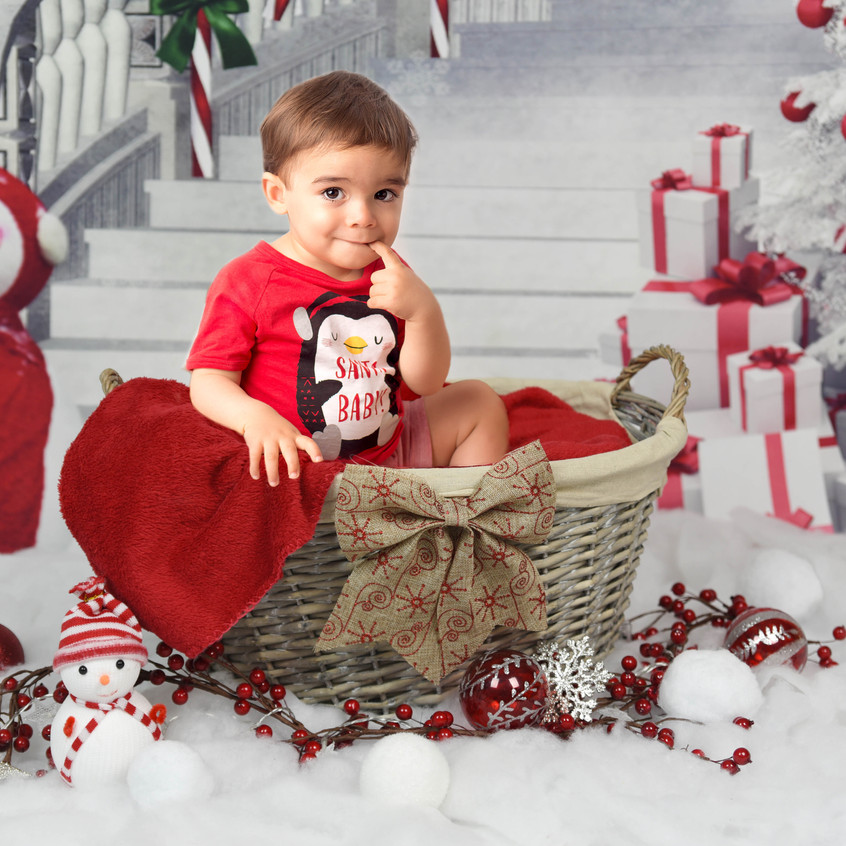 Xmas Photos Chapter One Photography