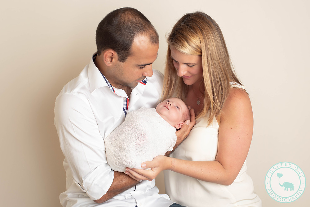 Newborn Family Photography North Sydney