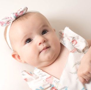 3 Month Baby Photography North Sydney