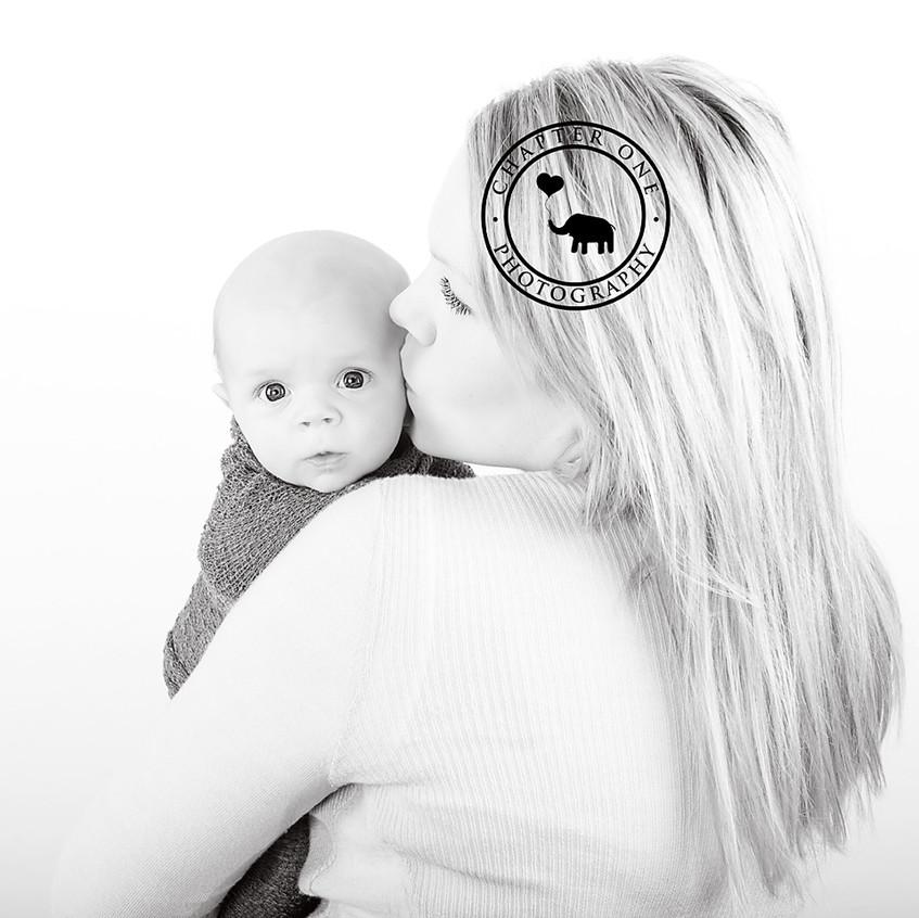 Sydney newborn Photography baby O