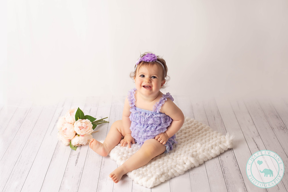 One year old Photography Portraits Sydney