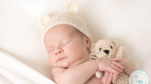 Sydney Newborn Photography /  17 days