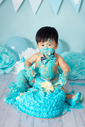 Boy covered in cake .jpg