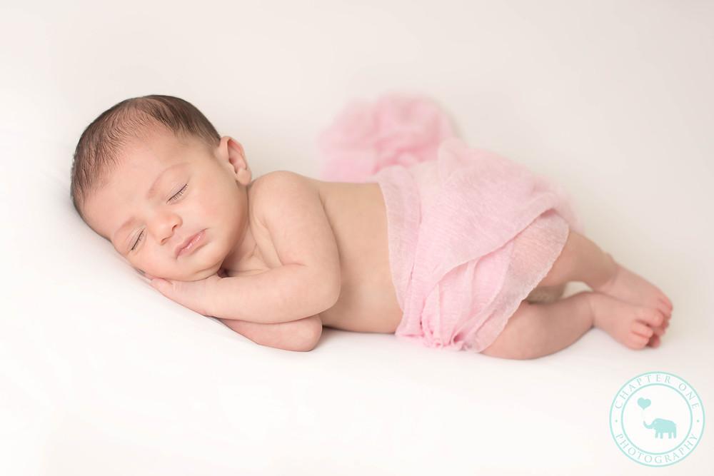 Newborn Photography North Sydney