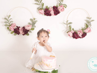 Kahli - One year old