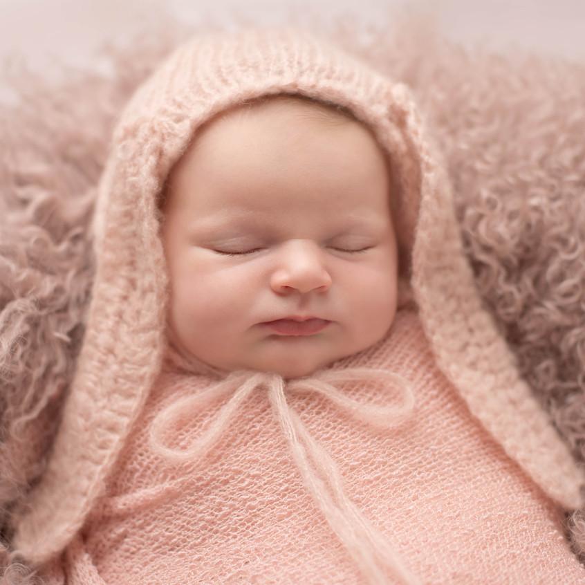Newborn Sydney Photography shoot