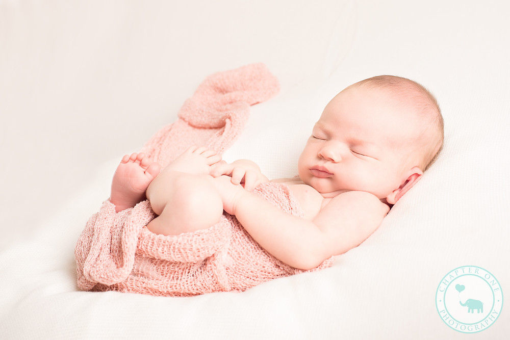 Mother Baby newborn portrait sydney