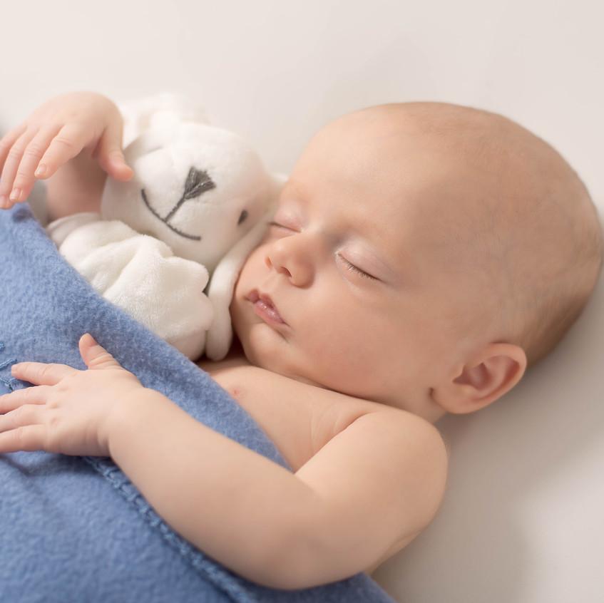 Newborn Baby Boy Photos