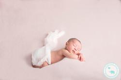 Newborn Photography Sydney sleeping