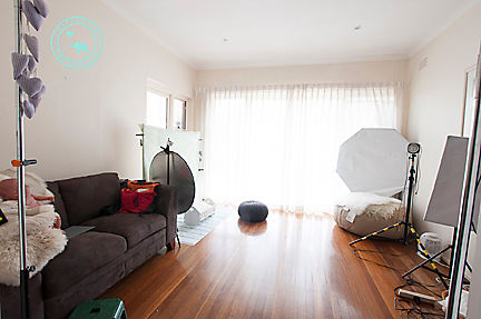 Sydney Newborn and Maternity Studio in North Sydney