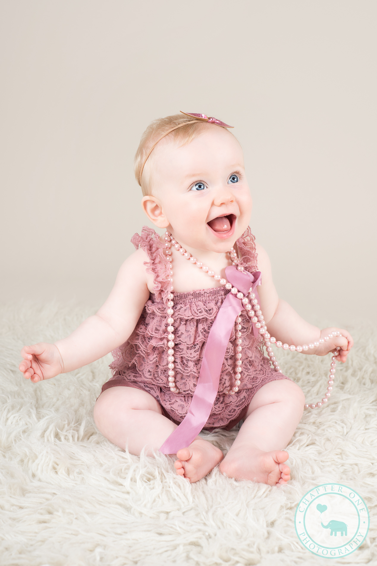 3 month girl baby Photography Sydney