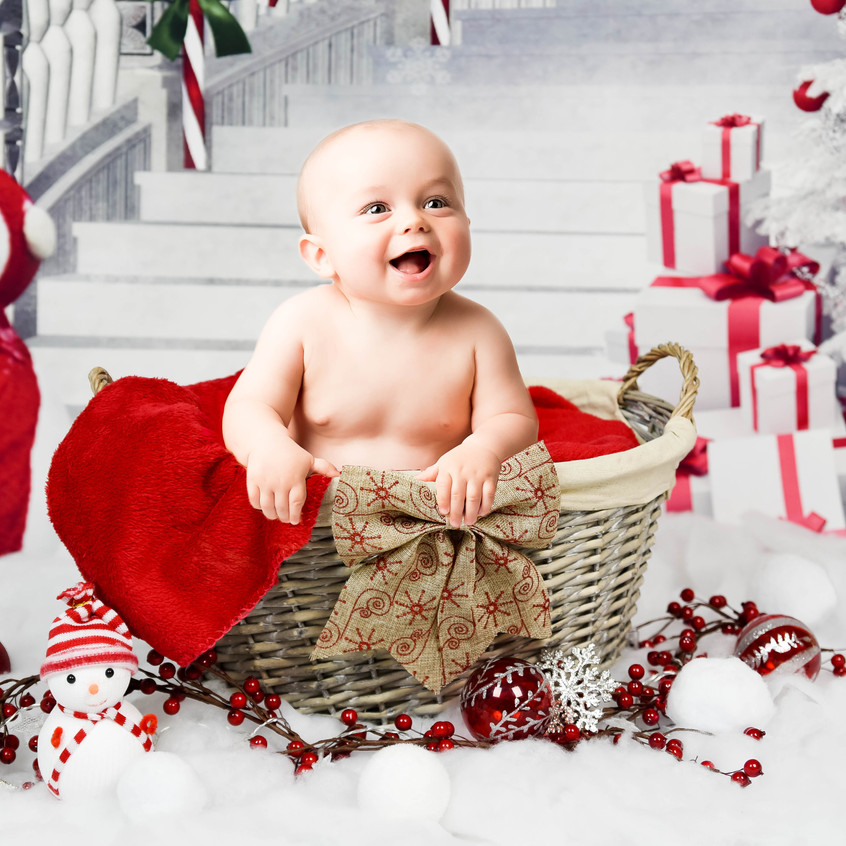 6 mont baby Photography North Sydney