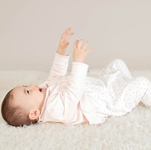6 month Baby Photography North Sydney