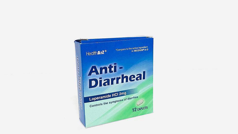 Anti-Diarrheal medicine