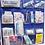 Thumbnail: 3 Shelf kit (OSHA filled)