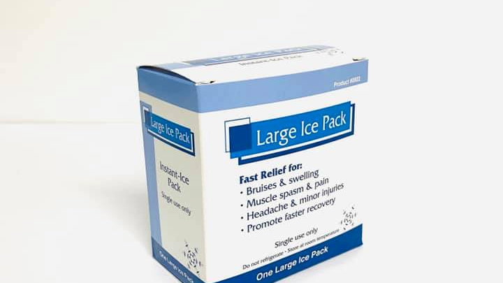 Ice Pack Large Size