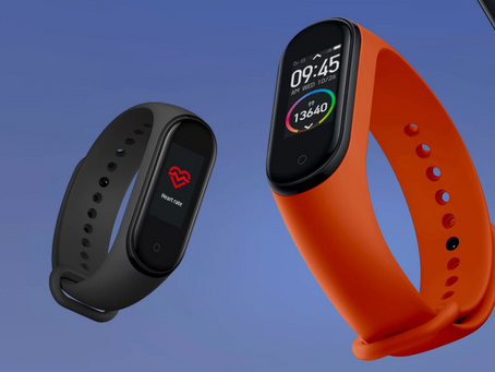 Top 5 Best fitness band under 3000 in India 2020.