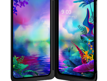 LG G8X ThinQ Review; features, prices, and variants.