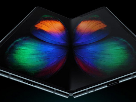Samsung galaxy fold launched in India;  features, pricing, variants and all you need to know.