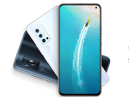 Vivo V17 Review; features, price, and variants.