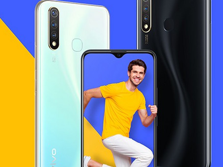 Vivo Y19 launched, Check Features, pricing, and variants.
