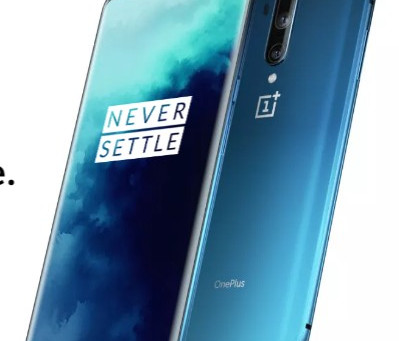 Oneplus 7 and Oneplus 7 pro gets a new update.