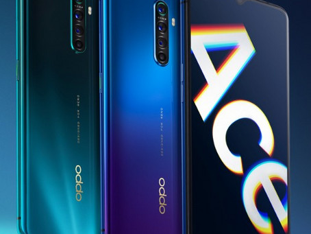 Oppo Reno Ace & K5 launched in china, features, price and all you need to know.