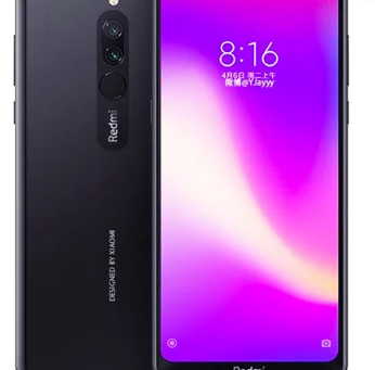 Redmi 8 Launched for Rs7999 in India; Features and everything you need to Know.